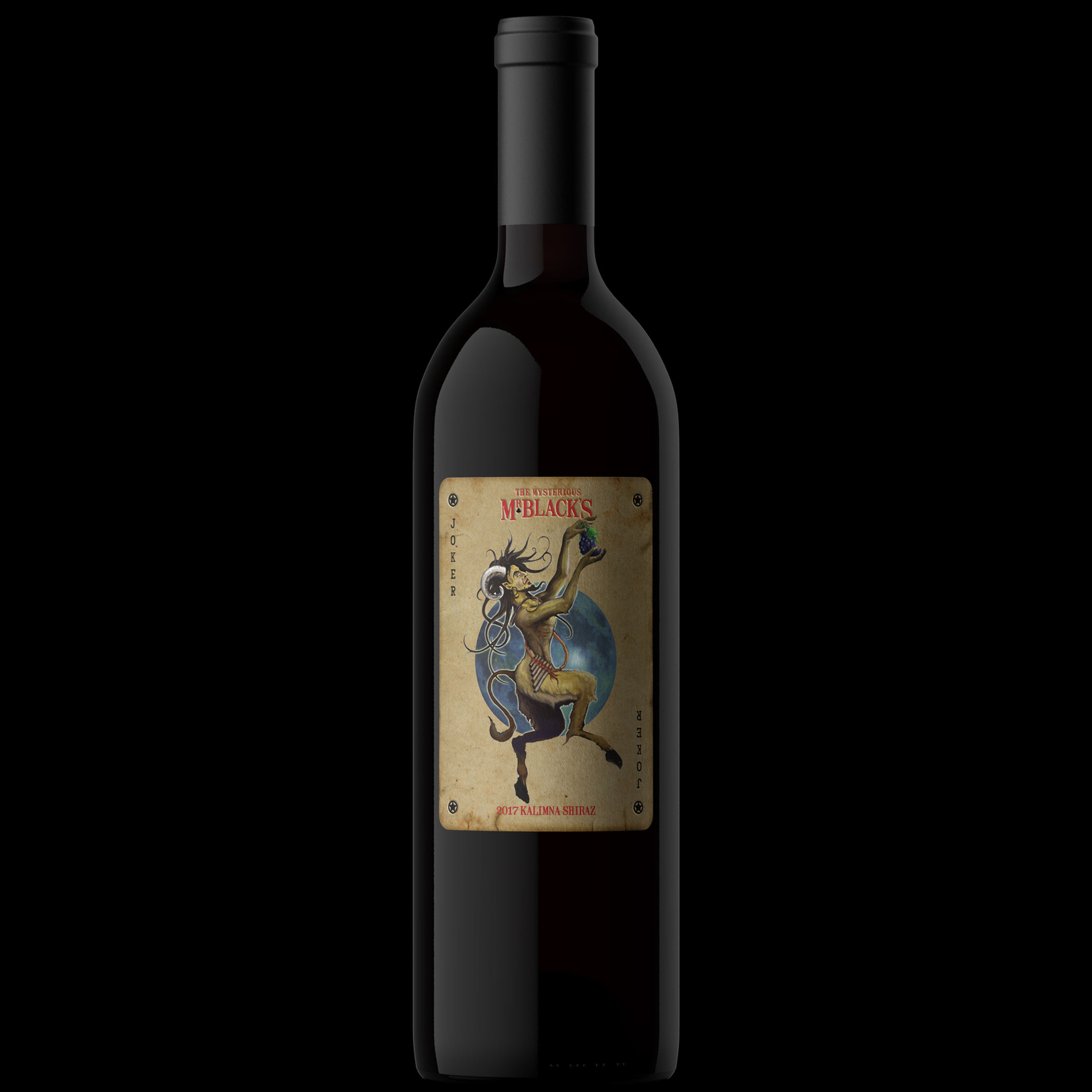 S-2017-The-Joker-Kalimna-Shiraz-Mysterious-Mr-Blacks-Wine-Australia-01