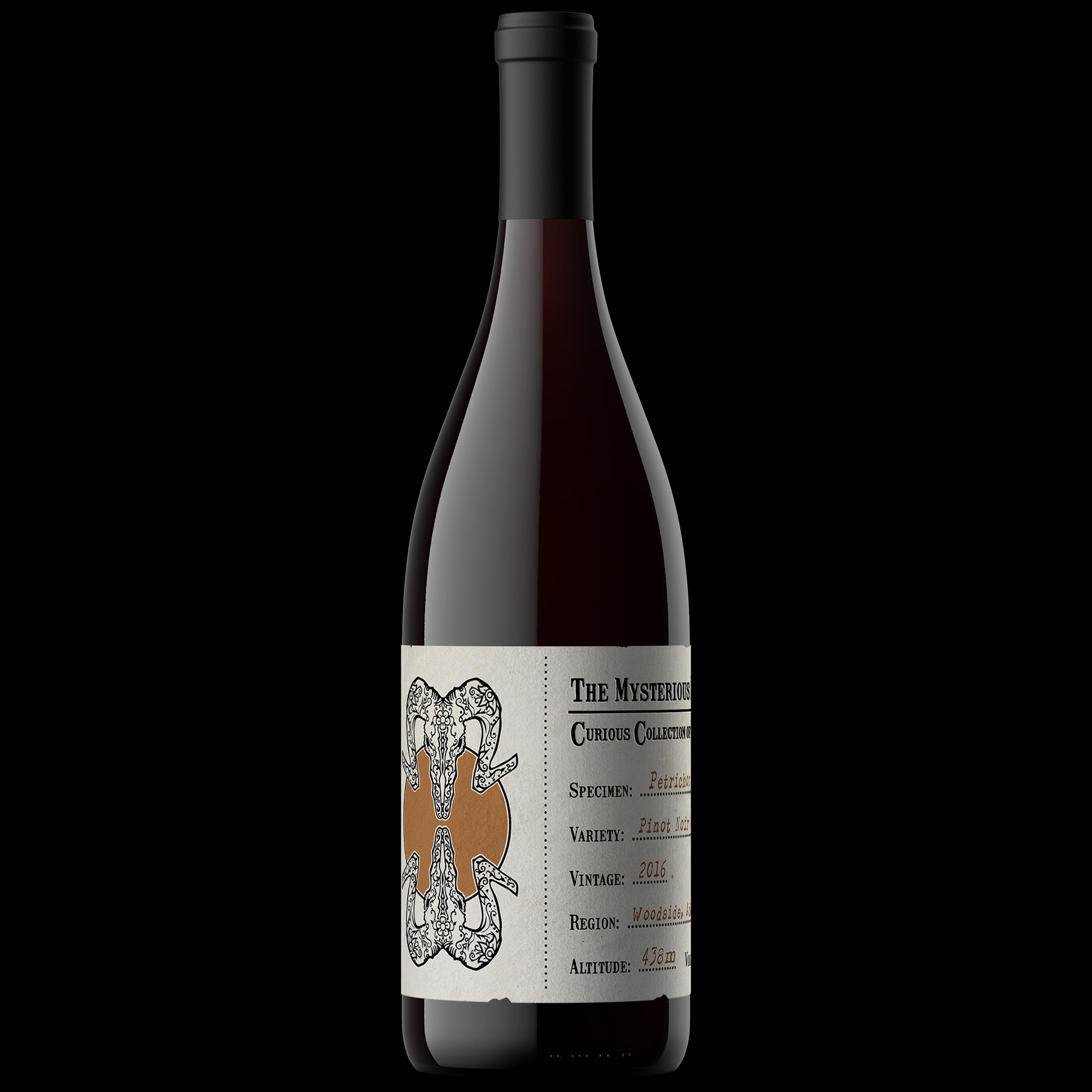 S-2018-Petrichor-Woodside-Pinot-Noir-Barossa-Valley-The-Mysterious-Mr-Blacks-Curious-Collection-Wine-Australia