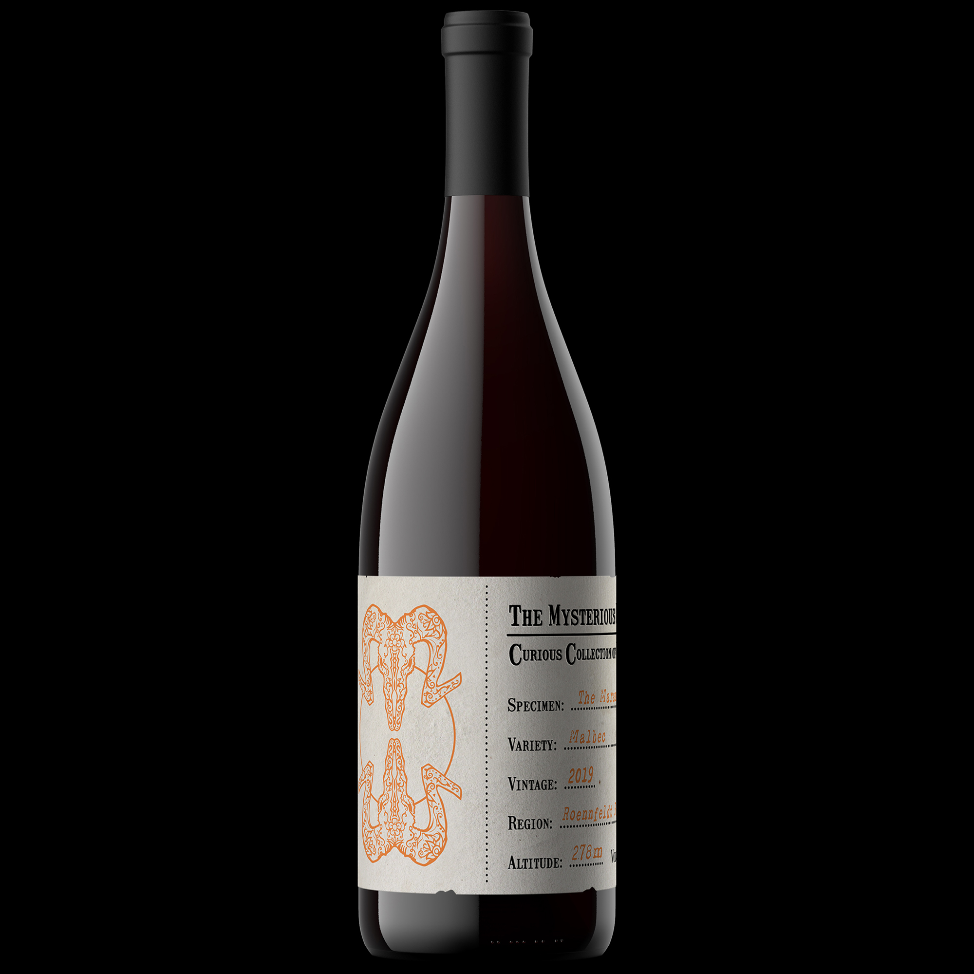 S-2019-The-Maranangian-Malbec-Roennfeldt-Road-Barossa-Valley-The-Mysterious-Mr-Blacks-Curious-Collection-Wine-Australia